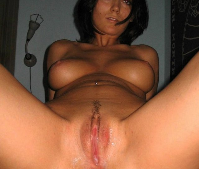 Hot Brunette Wife Anal Riding