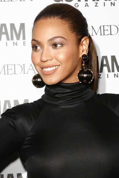 I love this look, and apparently so does beyonce!
