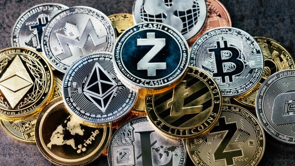 Crypto Resources | Shelly Palmer