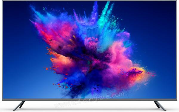 Xiaomi Mi Tv 4s 65 164 Cm L65m5 5asp Fiche Technique Prix Et Avis