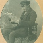 John Asplund.