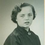 Doris Jonsson.