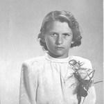 Göte och Adas dotter Elly, f 1935 i Spikberg, död 1969 i Snesudden.