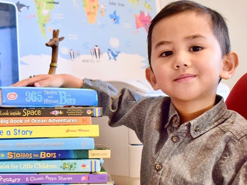 3歲馬來西亞男童IQ142 成英門薩智商俱樂部最年輕成員 | 多倫多 ...