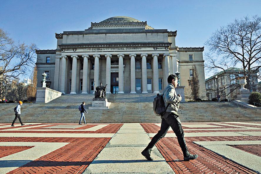 不滿網上授課 美26學府學生追討學費