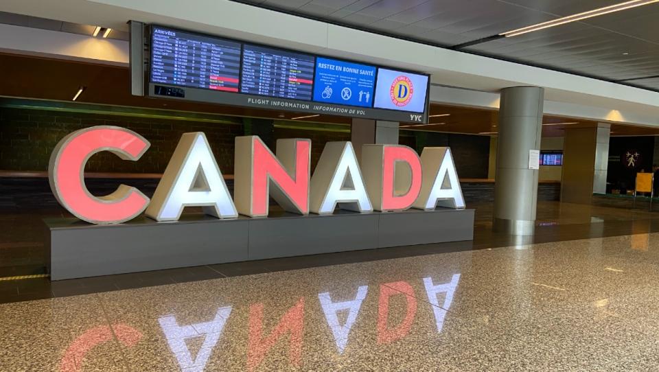 卡加利國際機場今年面臨6700萬赤字 | 多倫多 | 加拿大中文新聞網 - 加拿大星島日報 Canada Chinese News