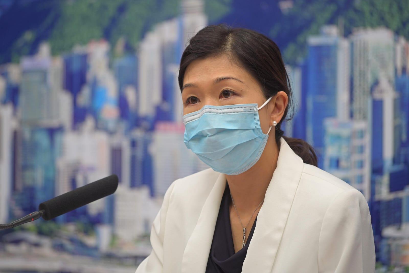 醫管局:445名確診患者仍留醫 27人危殆 | 多倫多 | 加拿大中文新聞網 - 加拿大星島日報 Canada Chinese News