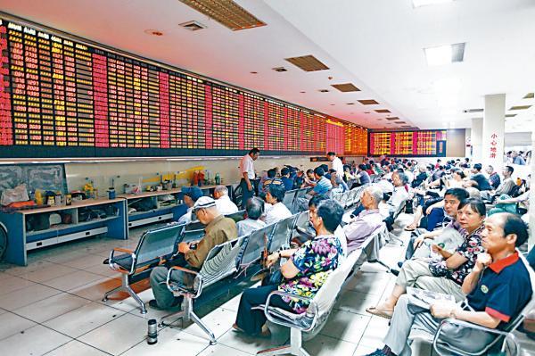 【滬深股市】上證指數升0.97% 收報3342 | 多倫多 | 加拿大中文新聞網 - 加拿大星島日報 Canada Chinese News