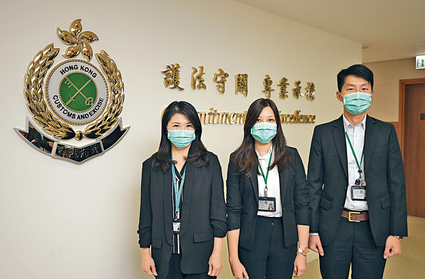 貿易管制主任課程資歷「升級」 | 多倫多 | 加拿大中文新聞網 - 加拿大星島日報 Canada Chinese News