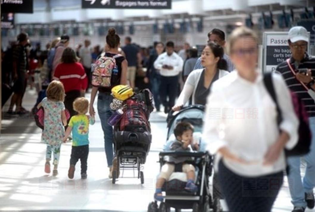 皮爾遜機場預期周五旅客人次逾17.2萬 創全年最繁忙一天   多倫多   加拿大中文新聞網 - 加拿大星島日報 Canada ...