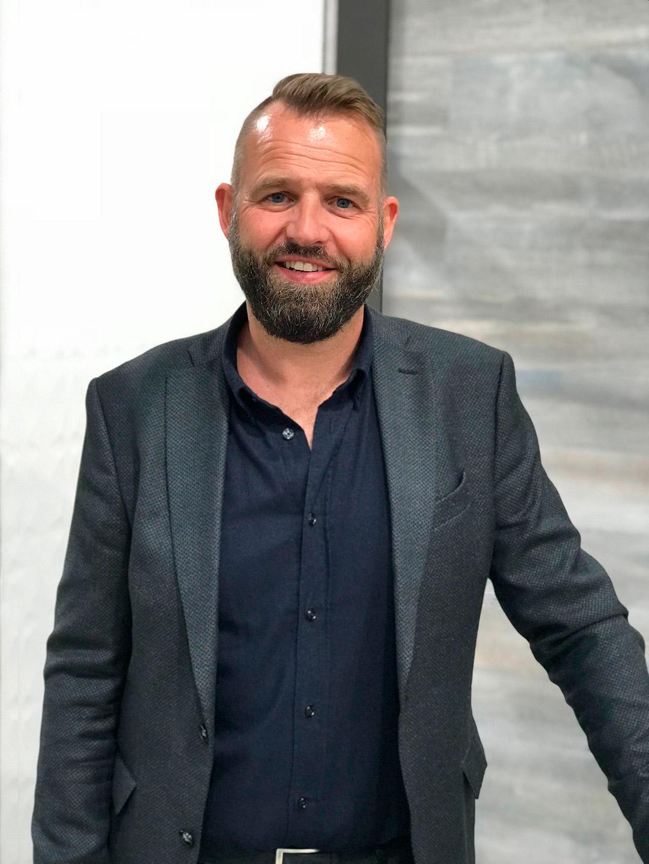 Sven Gerhard Sirnes