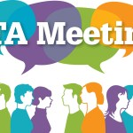 PTA Meeting - Wednesday at 8:45