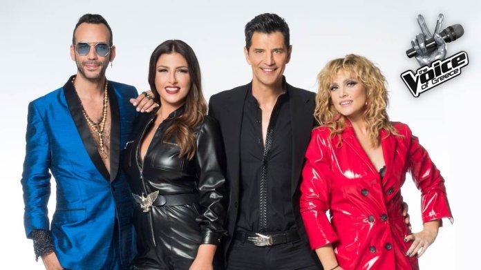 ΣΚΑΪ Τηλεόραση | The Voice of Greece
