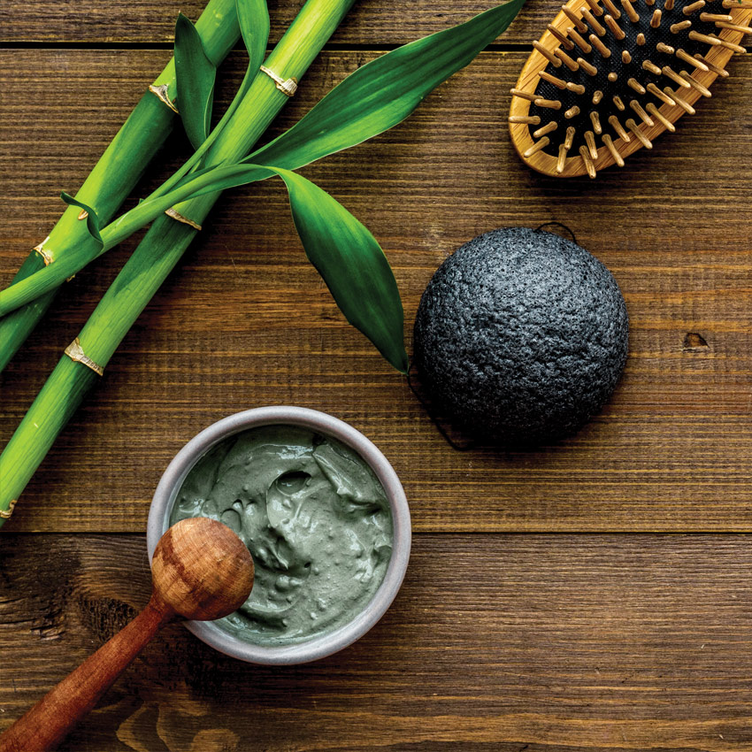Clients are looking for way to detox their skin from all the environmental pollution that is surrounding Learn how you can help your clients with this.
