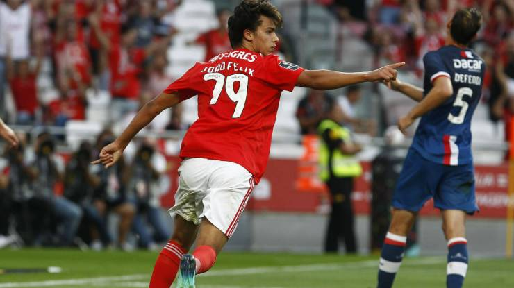 Image result for Joao Felix.