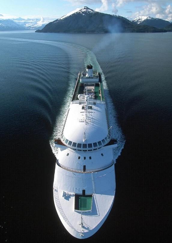 Secrets Of Cruise Ships