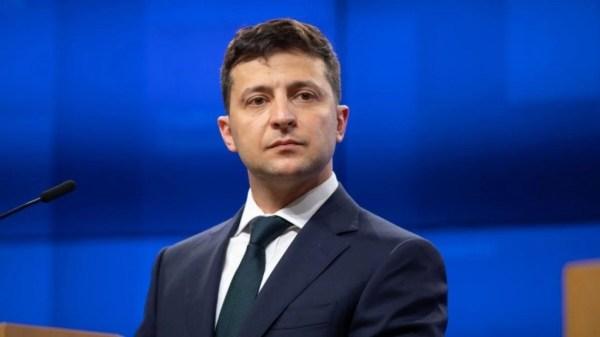 Выплата Газпромом 3 млрд Украине реакция Зеленского
