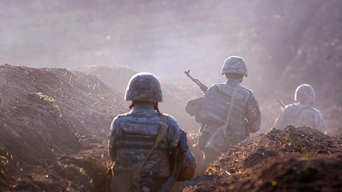 Збройні сили Азербайджану продовжують наступ у Нагірному Карабасі – протягом минулої доби вони взяли під контроль ще три населених пункти в регіоні.