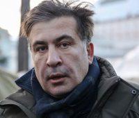 Выдворение Саакашвили – политик получил в Нидерландах удостоверение личности » Слово и Дело