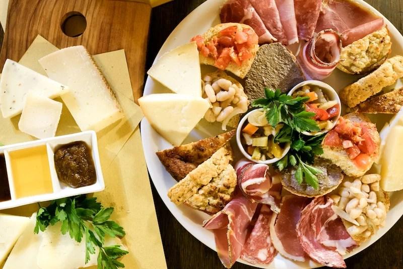 Soloperpassione Osteria Tipica Toscana Invito A Cena