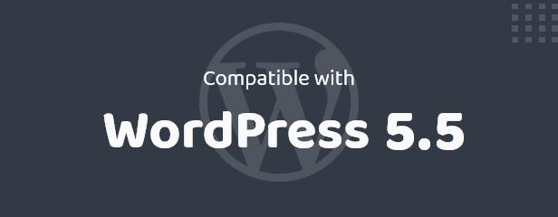 Solustrid - Factory & Industrial Business WordPress Theme - 1