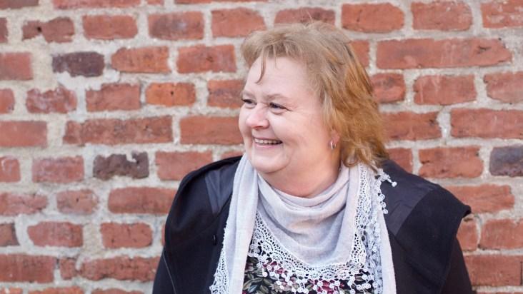 Pernilla Övermark