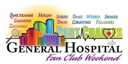 Official General Hospital Fan Club