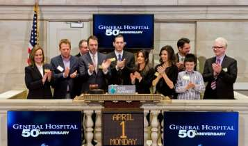 Ben Hider/NYSE Euronext