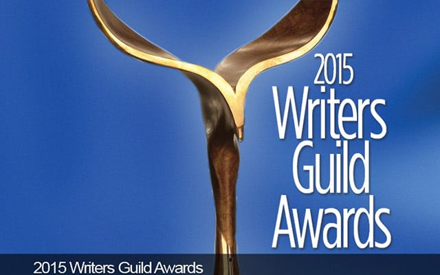 Writers Guild of America East and West