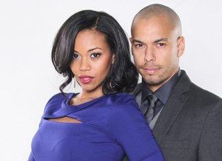 Mishael Morgan, Bryton James
