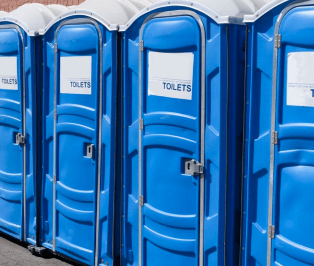 9 4 Of People Have Sex In The Porta Potties At Music Festivals