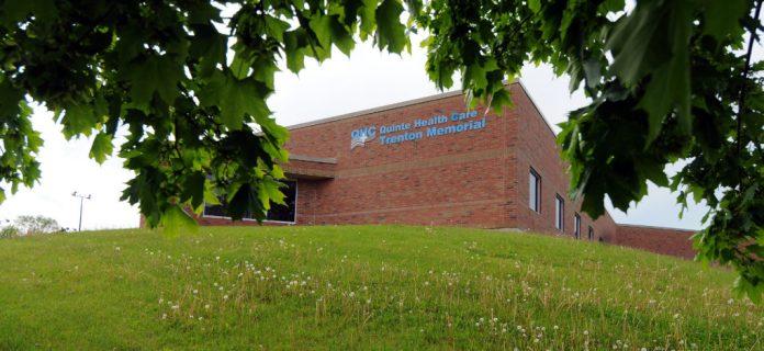 Trenton Memorial Hospital Foundation exceeds target for 2018-2019