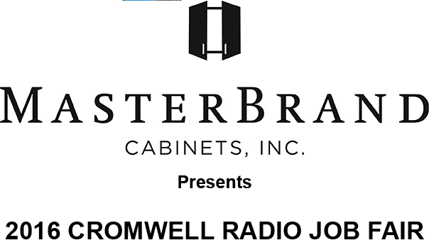 Great Master Brand Cabinets Cromwell Radio Job Fair Owensboro