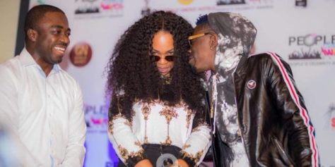 Image result for shatta michy and shatta wale