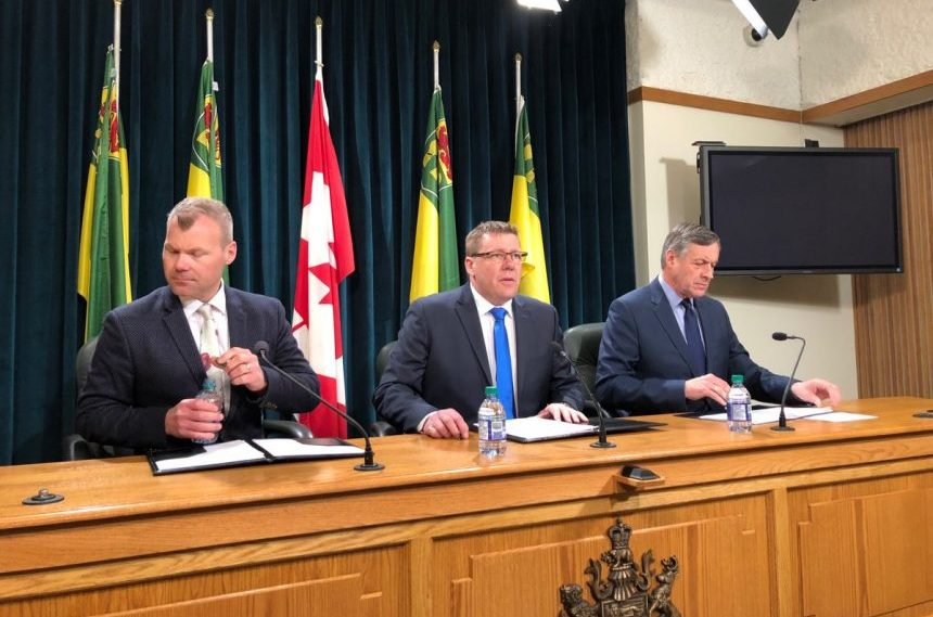 Sask. launches carbon tax challenge in court