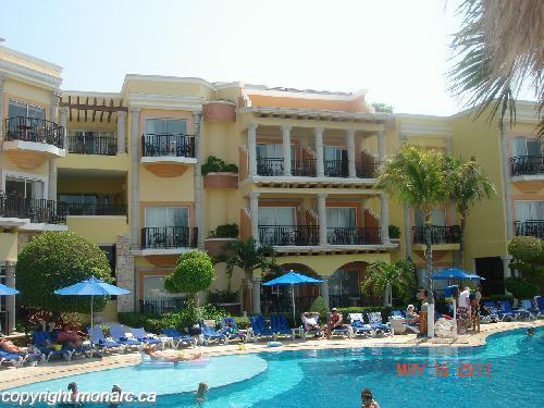 Reviews For Panama Jack Resorts Playa Del Carmen Riviera