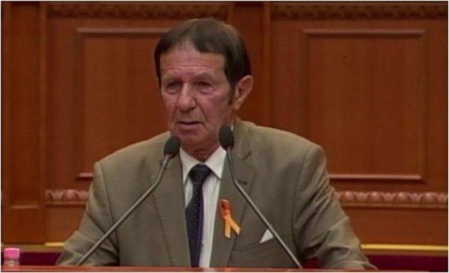 Habit Selami Jenisheri: Albania became part of the UN thanks to me -  Politike