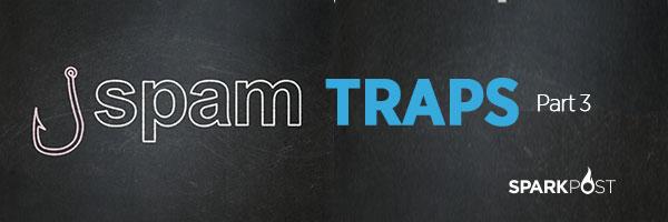 avoiding spam traps