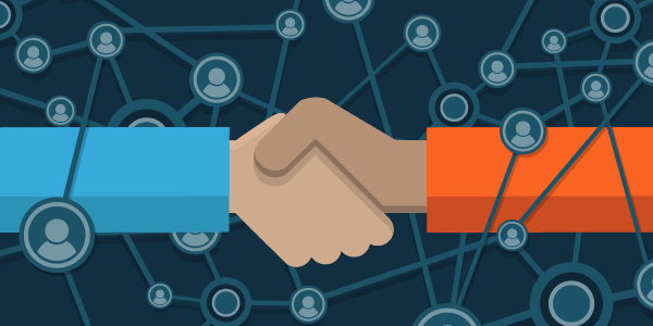 developer networking tips