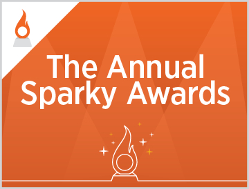 2017 sparky award winners