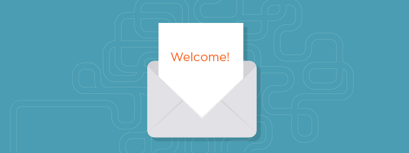 welcome email strategies 800x300