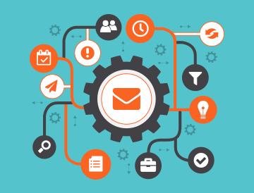 email rebranding