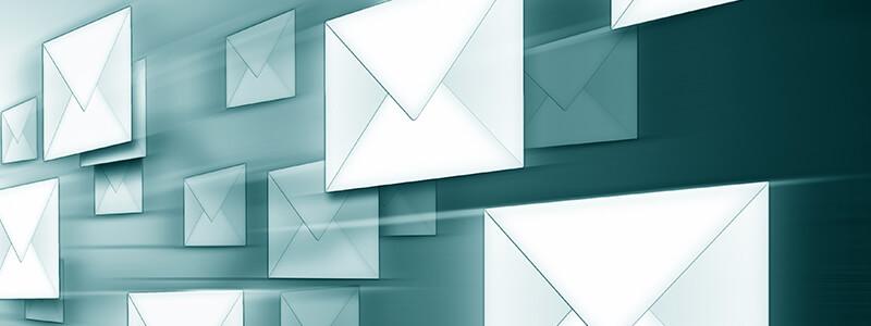 challenges of high-volume senders