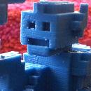Spelpappan bygger Archon-brädspel, del 3