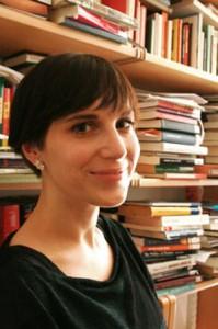 Klara Arnberg