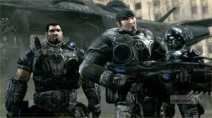En Groupie som gillar Gears of War gillar inte Resistance. Så är det bara. Självklart faktum i Groupiens bibel.