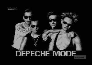 Idolerna Depeche Mode var stora.