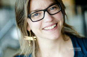 Sara Ponnert.