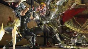 Bossar ska vara som i Ninja Gaiden, säger Utmanaren. Allt annat är poänglöst.