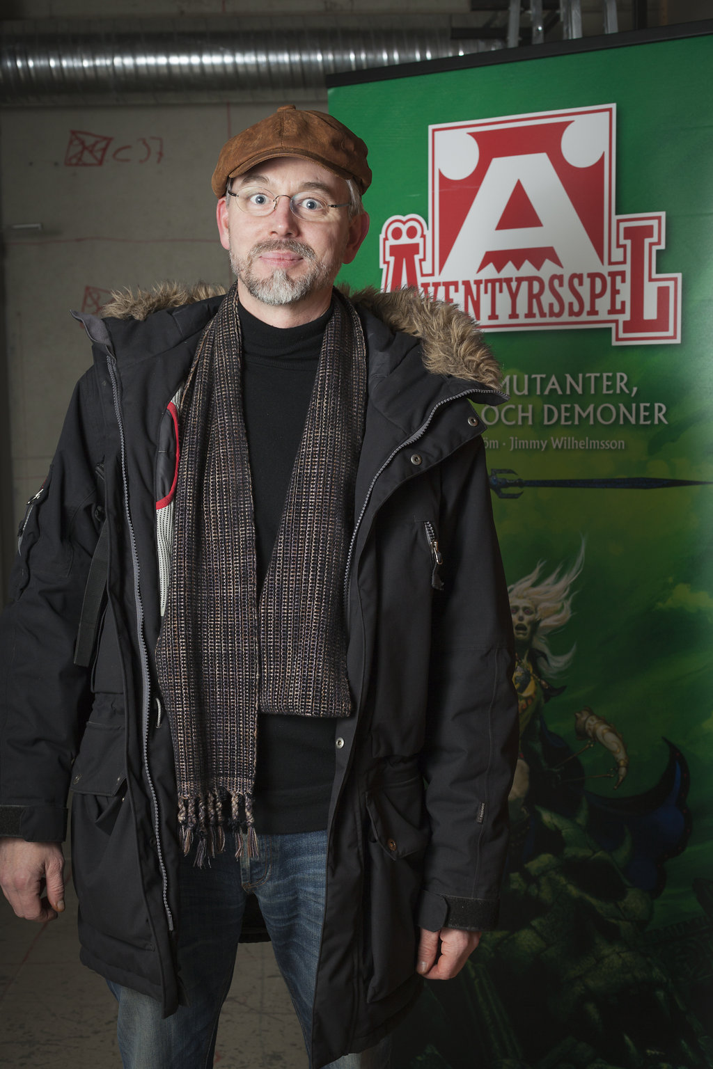 Peter Johnsson (illustratör)